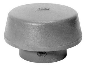 Zurn Industries Direct Connect Hooded Vent Cap ZZ1934IC