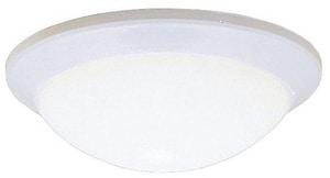 Kichler Lighting Ceiling Space 14 in. 100W 1-Light Flushmount Medium Ceiling Fixture KK8881