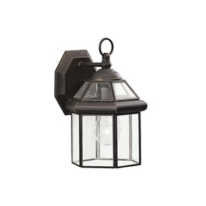 Kichler Lighting Embassy Row 7 in. 100W Medium Lantern KK9783