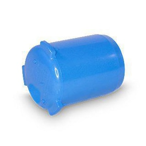 Multi-Fittings Corporation Spigot Straight CL150 PVC Plug for C907 Pipe MUL07318