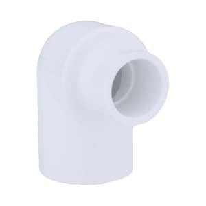 Slip Schedule 40 PVC 90 Degree Elbow P40S9GD