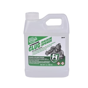 Hercules Chemical Glug® 1 qt 12- Pack Kitchen Cleaner Liquid H20470