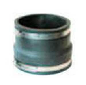Fernco Asbestos Cement Fiber or Ductile Iron x Cast Iron or PVC Flexible Coupling F1051SR