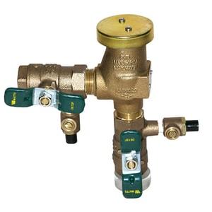 Watts Pressure Vacuum Breaker W800M4QT