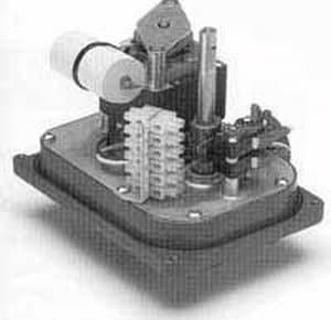 Unitorq Pneumatic Actuator UF10F07