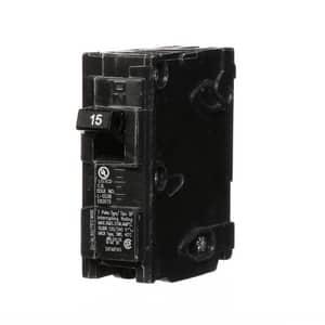 Siemens Energy & Automation 120 V 1-Pole Plug Inch Breaker SQ1
