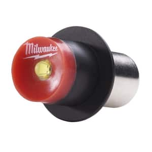 Milwaukee 18V LED Upgrade Bulb M49810090