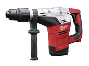 Milwaukee 17-3/4 in. 120V Rotary Hammer Kit M531621