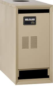 Weil Mclain CGi™ Series 3 85% AFUE 4 Pin Natural Gas Boiler W381357860