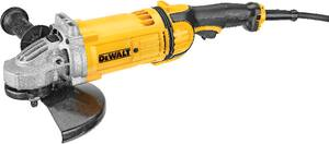 DEWALT 4-1/2 hp 6500 rpm Angle Grinder DDWE4559N