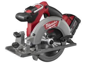 Milwaukee M18™ 6-1/2 in. 18V Circular Saw Kit M273021