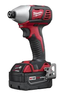 Milwaukee M18™ 18 V 1/4 in. Hex High Performance M265722
