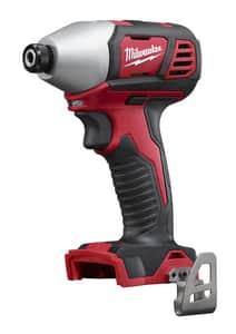 Milwaukee M18™ 5-1/2 x 1/4 in. 2-Speed Hex Impact Drive Bare Tool M265720