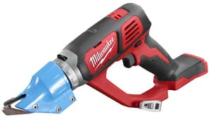 Milwaukee M18™ 15-1/5 in. 14 ga Double Cutting Cordless Shear Tool M263620
