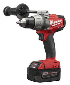 Milwaukee M18 Fuel™ 1/2 in. 18V Driver Drill Kit M270322