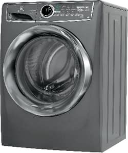 Electrolux Home Products 4.4 cf Front Load Washer in White EEFLS617STT