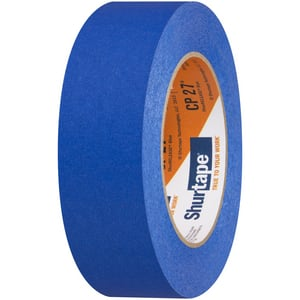 Shurtape CP 27® 1-1/2 in. x 60 yd. Multi-Surface Painter Tape S202879