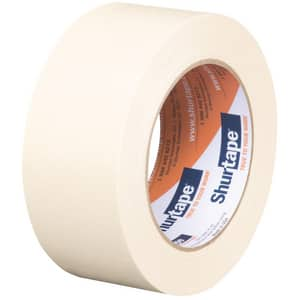 Shurtape CP 105 2 in. x 60 yd. General Purpose Masking Tape S104468
