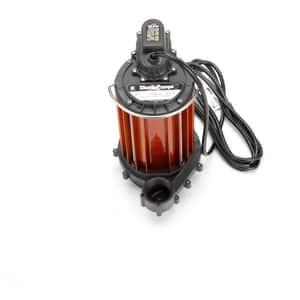 Liberty Pumps 450 Series 12-1/2 in. Submersible Sump Pump L457