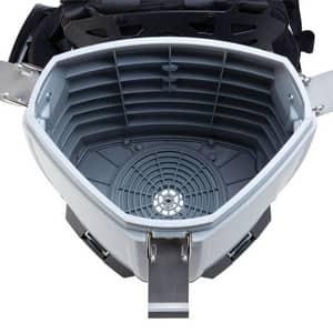 Pro Team Super Coach Pro® HEPA Commercial Vacuum Cleaner in Grey P107303