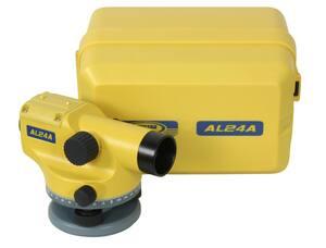 Trimble Navigation Spectra Precision® Automatic Level (Less Rod and Tripod) TALA