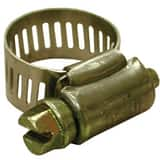 Jones Stephens 3/4 - 1 in. Stainless Steel Hose Clamp JG10016