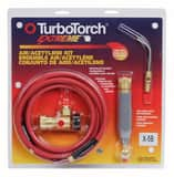 Victor Turbo Torch Extreme™ Acetylene Torch Kit for B-Tank TX5B