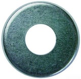 L.H. Dottie 1/16 x 5/16 in. Flat Washer 100-Pack DFW14