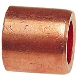 1 x 1/2 in. FTG x Copper Flush Bushing CFCFLBGD