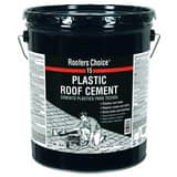 Henry Company 5 gal Plastic Roof Cement H204071