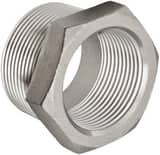 3000# 316L Stainless Steel Threaded Bushing IS6L3TB