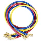 JB Industries 60 in. Hose Set Secure Seal Fitting (3pk) JCCLS60