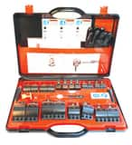 General Pipe Cleaners Cold-Shot® 22 in. Pipe Freezing Kit GCST2 at Pollardwater
