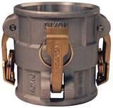 Spool Aluminum Coupling DDDAL