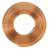 1-1/2 in. x 100 ft. Soft Coil Type L Copper Tube LSOFTJ100