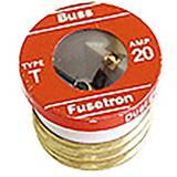 Diversitech 20A Time Delay Plug Fuse DIV62620T