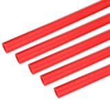Zurn PEX 3/4 in. x 20 ft. Hot and Cold Poly Tube PEX Tubing in Red QQ4PS20XRED
