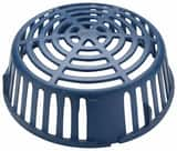 Zurn Roof Drain Only Dome in cast iron ZP100DOMECI