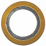 Flexitallic 8 in. 304 Stainless Steel Spiral Wound Metal Gasket F080060008