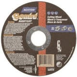 Saint-Gobain Abrasives/Norton 6 x 0.040 x 7/8 in. Gemini Right Angle Aluminum Oxide Cut-Off Wheel N66252823604
