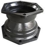 Mechanical Joint Large End Ductile Iron C153 Short Body Reducer MJELLEBRLA
