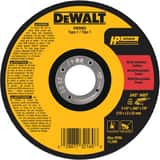 Dewalt 4-1/2 in. X .045 in. X 7/8 in. Metal Thin Cut Off Wheel DDW8062