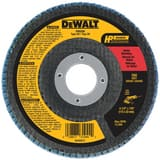 Dewalt 7/8 in. 36.000 µm Grit Flap Disc DDW8308