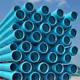22 ft. x 10 in. SDR 21 Gasket PVC Pressure Pipe SDR21BP10