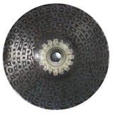 Kohler Conical Bell® 16-1/4 in. Serpentine Bronze Design Vessel Bathroom Sink Sandbar K14223-SP-G9