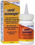 Nu-Calgon Rx-Acid Scavenger 2 oz. Rx-Acid Scavenger Oil Neutralizer N430102