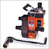 Pace Machinery/Atlanta Special Products Roll Groover with Hand Crank for Ridge Tool 300 PAC1039