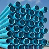22 ft. x 4 in. SDR 21 Gasket PVC Pressure Pipe SDR21BPP