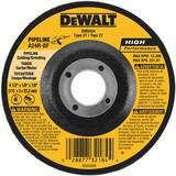 DEWALT 4-1/2 X 1/8 X 7/8 Cut/Grind Wheel DDW8434 at Pollardwater