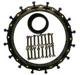 Sigma One-Lok™ Ductile Iron Mechanical Joint Wedge Restraint Gland Pack SSLDEP